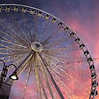 Niagara SkyWheel by Igor Shrayer