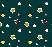 Stars by Vac1