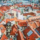Prague by TLCPhotography