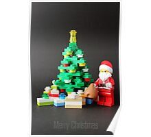 Merry Christmas 2012 Poster