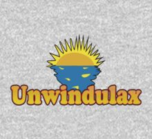 Unwindulax  by BUB THE ZOMBIE