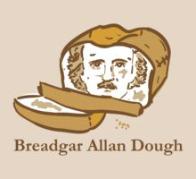 Breadgar Allan Dough by katiepopo