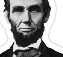 Lincoln 2012 Sticker