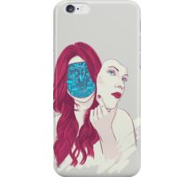 Mona 2.0 iPhone Case/Skin