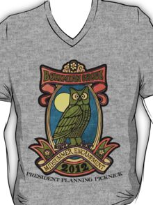Bohemian Grove Presidential Selection Picknick 2012 T-Shirt