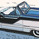 Nash Metropolitan Series IV by Samuel Sheats