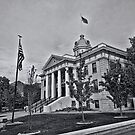 Box Elder County Courthouse by thecameraman
