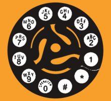 dial 45 rpm by bangbangflip
