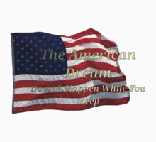 American Dream by gregAllore