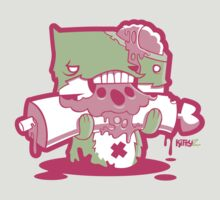 KittyZ - Gnarly Zombie Cats by Jetpack