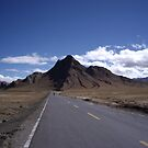 Tibetan Road by hellomrdave