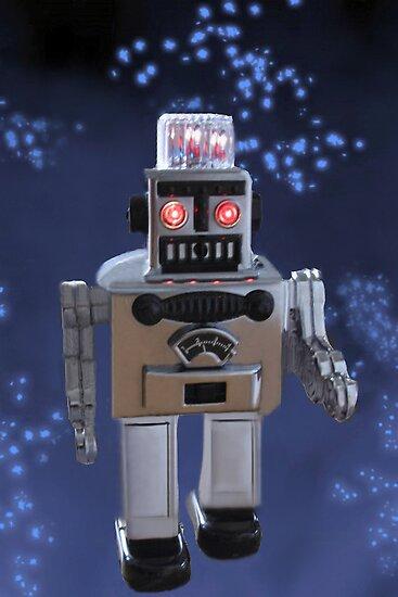 ⁀) ✫ ✫ ROBOT (COLLECTABLE) ⁀) ✫ ✫ by ╰⊰✿ℒᵒᶹᵉ Bonita✿⊱╮ Lalonde✿⊱╮