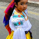 Cuenca Kids 210 by Al Bourassa