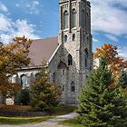 Sacred Heart of Mary Roman Catholic Church by PhotosByHealy