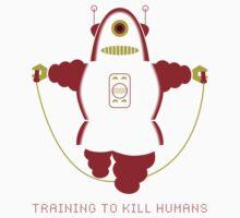 Kill Humans 1 Kids Clothes