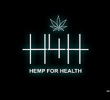 H4H - Hemp For Health by mouseman
