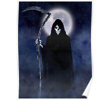 Death Arrives Poster