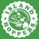 Island Hoppers by superiorgraphix