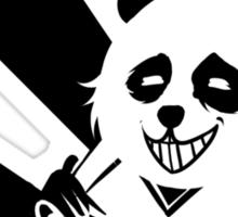 panda express [ver 1] Sticker