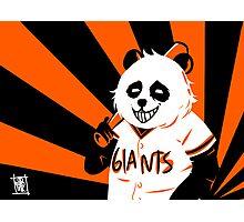 panda express [ver 2] Photographic Print