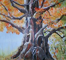 Tree of Life by LJonesGalleries