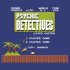 Psychic Detectives! by girardin27