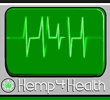 H4H hemp for health by mouseman