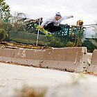 Dave Ruta by Reggie Destin Photo Benefit Page