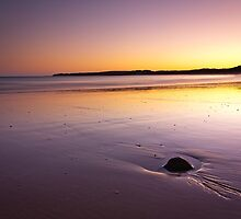 Peaceful colours by fotosic