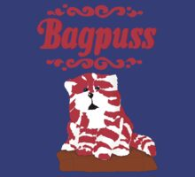 Bagpuss by Chris Johnson
