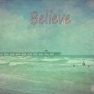Believe by designingjudy