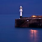 HARBOUR LIGHT by PlanetPenwith