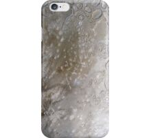 Even the Poorest Thing Shines I iPhone Case/Skin