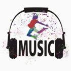 MUSIC by yosi cupano