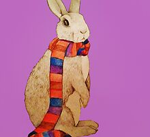 Rabbit by Alice Prior