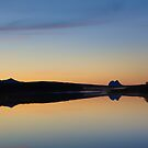 Suilven and Cul Mor by derekbeattie