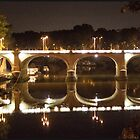 Reflections of Rome by asainter