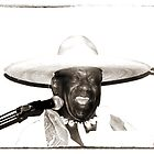 Jimmy Mamou  by globeboater