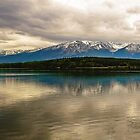 Lake Edith by Steve Oldham