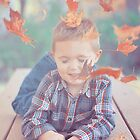 Falling Leaves by connie3107