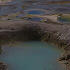 Geyser Basin Bath by Rob Atkinson