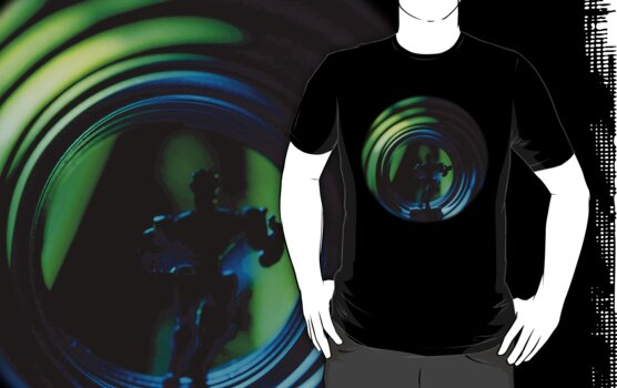 Pipe Dream (T-Shirt) by aewayfarer