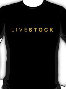 Livestock T-Shirt