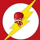 Chibi Flash by artwaste