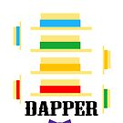 Dapper (iPhone 5 Version) by Rechenmacher