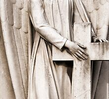 Weeping Angel by fraser68