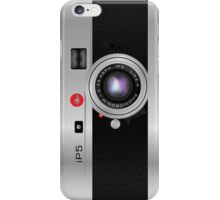 Like-a Leica Camera – iPhone 5 Case iPhone Case/Skin