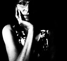 Chiaroscuro by Maree Cardinale