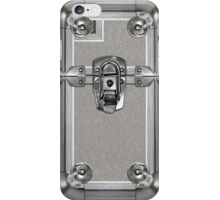 Flightcase (Silver) – iPhone 5 Case iPhone Case/Skin