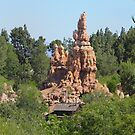 Thunder Mountain (iPhone) by Rechenmacher